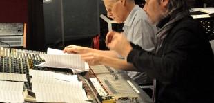 Andreas och Svante, Soundtrade.